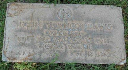 Pueblo County Mountain View Cemetery